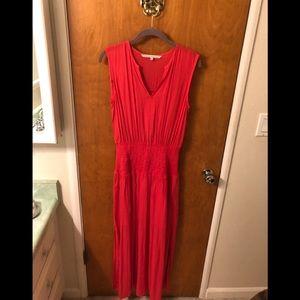 Rachel Roy Maxi dress Sz Small